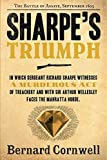 Sharpe's Triumph: Richard Sharpe and the Battle of Assaye, September 1803 (Richard Sharpe's Adventure Series #2)