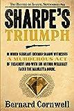Sharpe's Triumph: Richard Sharpe and the Battle of Assaye, September 1803 (Richard Sharpe's Adventure Series #2)
