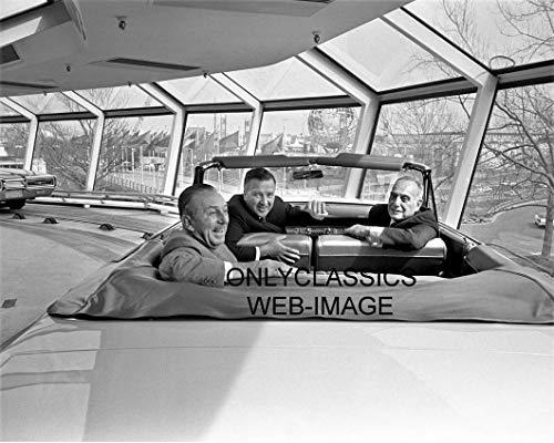 OnlyClassics 1964 Walt Disney