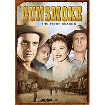 Gunsmoke: Season 1