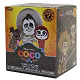 Funko Mystery Mini: Disney/Pixar - Coco (One Mysery Figure) Collectible Figure
