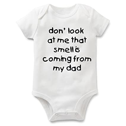 No i Will Not Fix Your Computer Short Sleeve Custom Made Cotton Infant Bodysuit