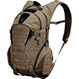 Badlands Tactical HDX Backpack (Serengeti Tan) w. 15-in. Laptop Compartment