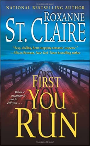 First You Run (The Bullet Catchers)