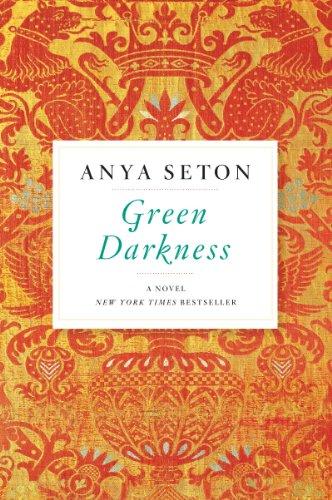 Green Darkness