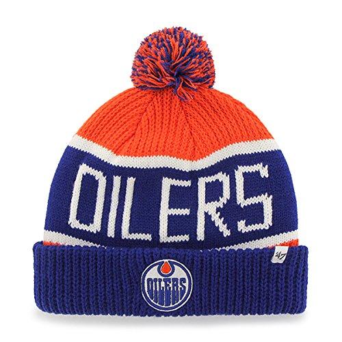 Edmonton Oilers Royal Cuff