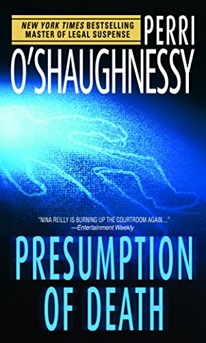 Presumption of Death (Nina Reilly Book 9)