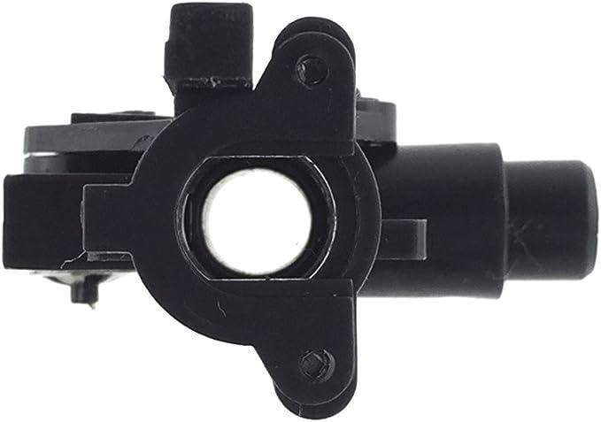 Airsoft Magic Hop Up Unit/é de chambre en polym/ère pour AEG MP5 Airsoft Noir
