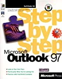 img - for Microsoft Outlook 97 (Step by Step (Microsoft)) book / textbook / text book