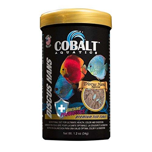 Cobalt Aquatics Discus Hans Flake, 1.2 oz