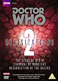 Doctor Who - Revisitations Volume 2 (The Seeds of Death / Carnival of Monsters / Resurrection of the Daleks)