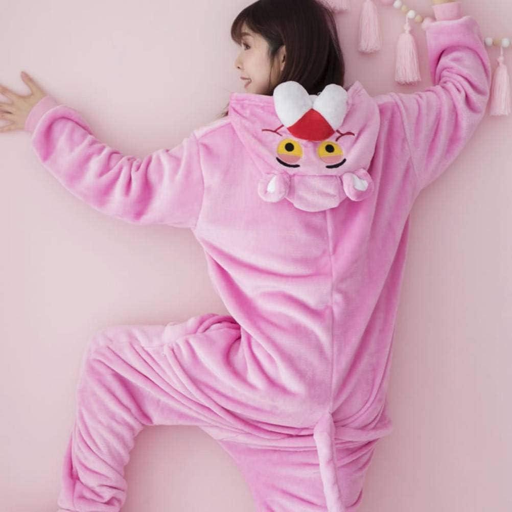 Onesies Animal Pijamas Ropa de Dormir Unisex Ropa de Dormir 3D ...