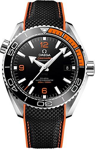 Omega Seamaster Planet Ocean Chronometer (Omega Seamaster Planet Ocean 215.32.44.21.01.001)