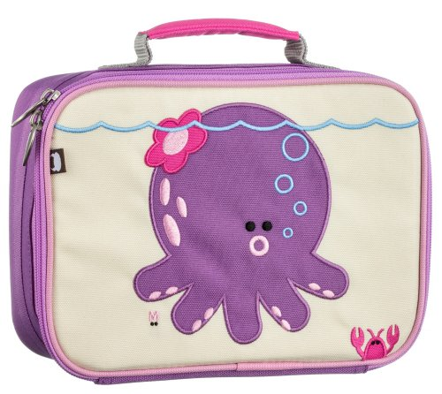 Beatrix New York Lunch Box: Penelope, Purple
