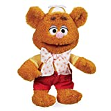 The Muppets Muppet Babies Wocka Wocka Fozzie Exclusive Feature Plush