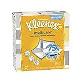 Kleenex Multicare Facial Tissues,