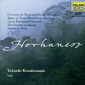 Music Of Alan Hovhaness
