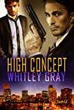High Concept by Whitley Gray front cover