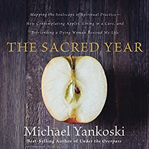 The Sacred Year Audiobook