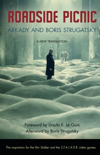 Roadside Picnic (Rediscovered Classics)