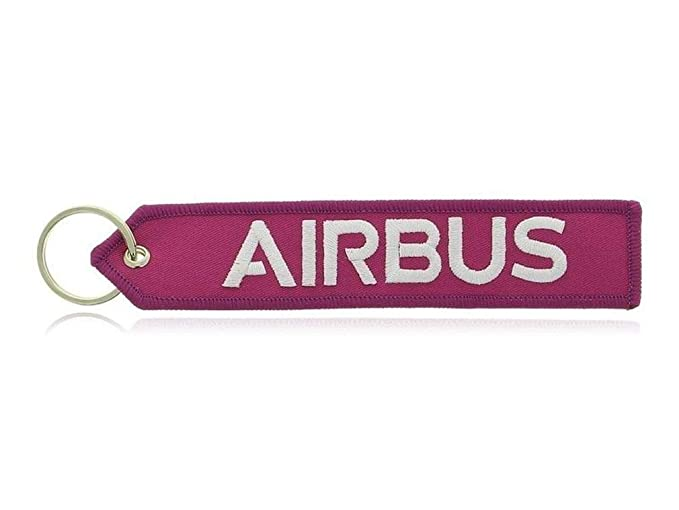 Amazon.com: Llavero oficial de AIRBUS BelugaXL: Automotive