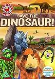Wonderpets - Save The Dinosaur [DVD]