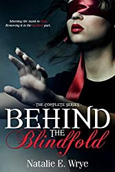 Behind the Blindfold (A Sexy Mystery Duet)