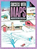 Success with Maps, Scholastic, 0590343521