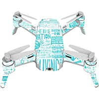 Skin For Yuneec Breeze 4K Drone – Faith | MightySkins Protective, Durable, and Unique Vinyl Decal wrap cover | Easy To Apply, Remove, and Change Styles | Made in the USA