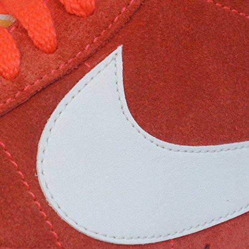 Nike Blazer Mid Suede Vintage femmes chaussures / Chaussures - Crimson