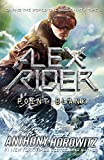 : Point Blank (Alex Rider Adventure)