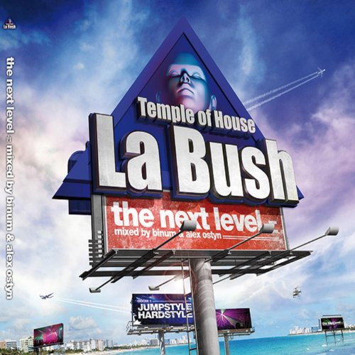 La Bush Temple of House (The N...