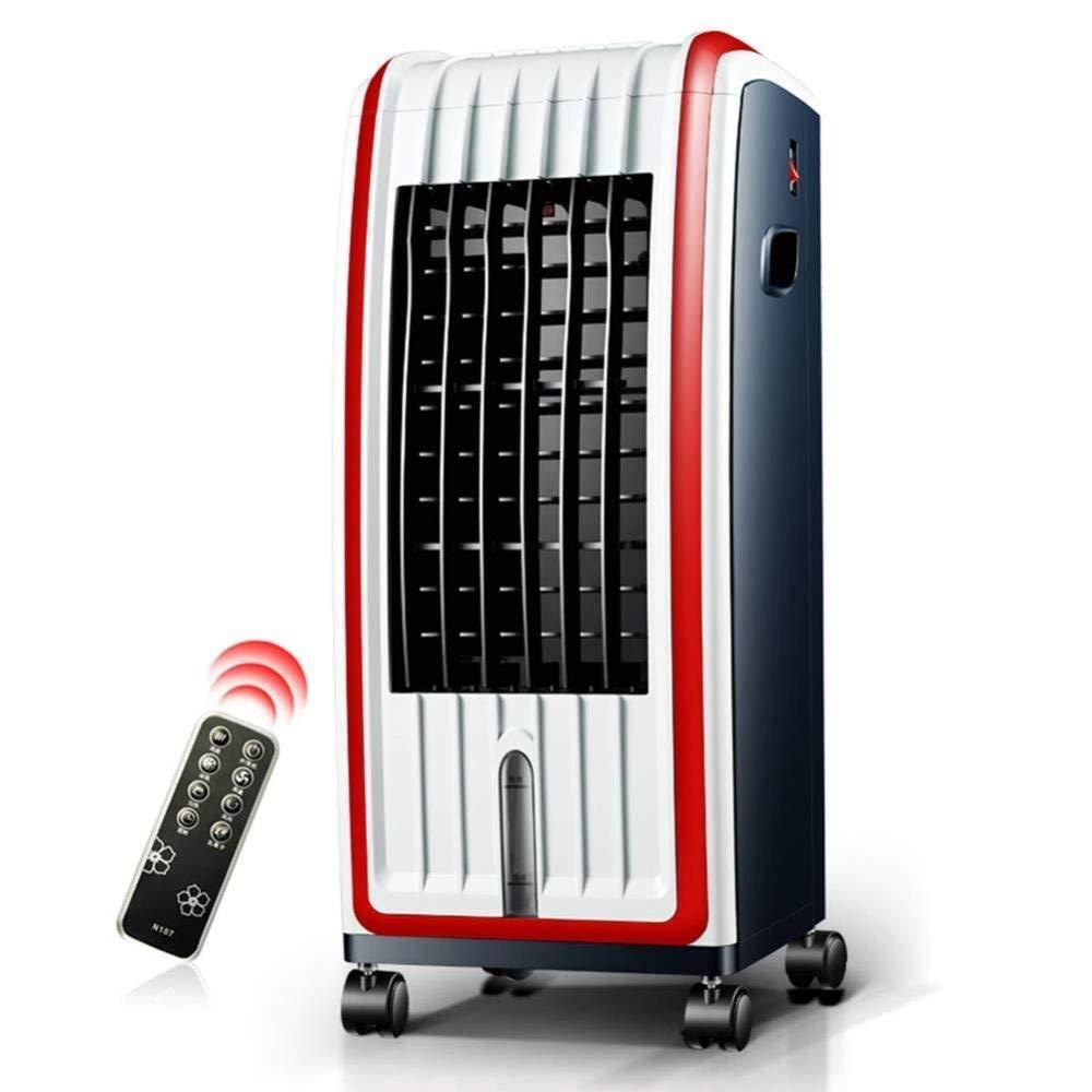 Acquisto MA SOSER Radiatore ad Aria Portatile e riscaldatore con Ventilatore Umidificatore e purificatore d'Aria, 3 impostazioni di velocità del Vento 12 Ore di cronometraggio Prezzi offerte