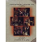 FatChanceBellyDance Tribal Basics Vol. 9 Anatomy of a Step