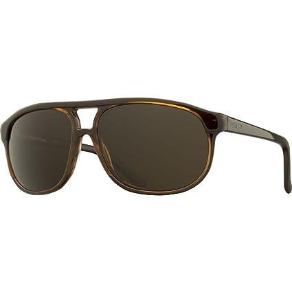 Amazon.com: Vuarnet anteojos de sol VL 1503, Marrón, talla ...