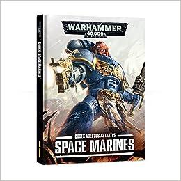 Codex 2015 marines pdf space