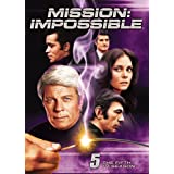Mission Impossible: Fifth TV Season