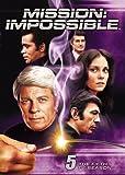 Mission Impossible: Fifth TV Season [DVD] [Region 1] [US Import] [NTSC]