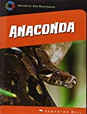 Anaconda (21st Century Skills Library: Exploring Our Rainforests)