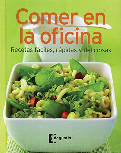 Comer en la oficina / Eating In The Office por Not Available