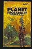 Planet Probability, Penguin Books Staff, 0879970405