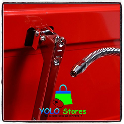 Automotive Parts Washer Cleaner Heavy Duty Electric Solvent Pump 20 Gallon Auto Tools By YOLO Stores by YOLO Stores (Image #6)