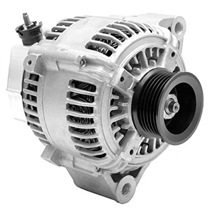 Alternator Toyota-Tundra 2000 4.7L 4.7 V8 AL3303X