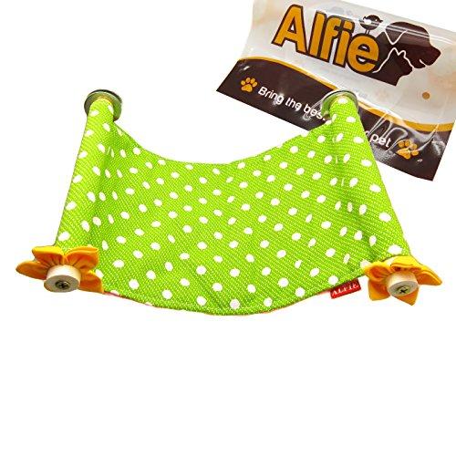 Alfie Pet – Barret Handing Platform for Small Animals Like Guinea Pig and Rabbit