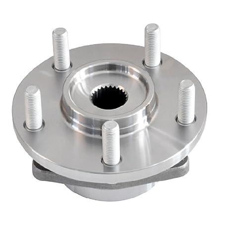 Fits HYUNDAI I30 2007-2012 Rear Wheel Bearing Hub