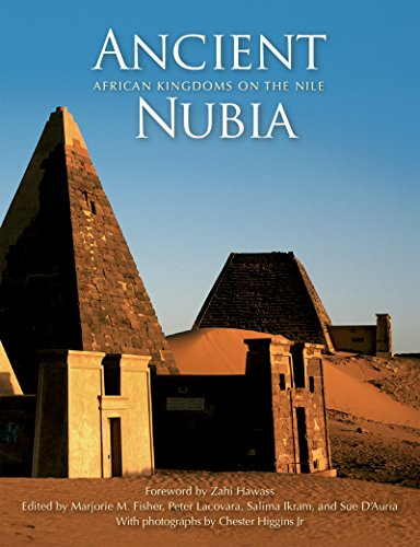 Ancient Nubia: African Kingdoms on the Nile]()