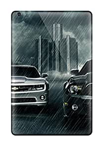 Crystle Marion's Shop New Premium Flip Case Cover Muscle Cars Skin Case For Ipad Mini 2