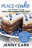 #5: PEACE of Cake: THE SECRET TO AN ANTI-INFLAMMATORY DIET
