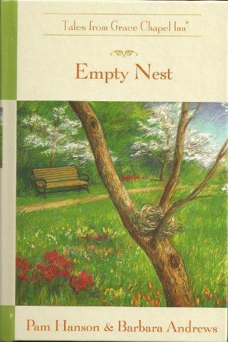 Empty Nest (The Tales from Grace Chapel Inn Series - Pennsylvania Lancaster Shopping