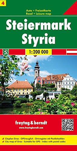 Austria/Steiermark (No. 4)